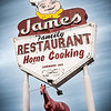 James Family Restaurant