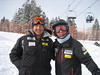 USSA NDS Invitational GS at Park City Mountain Resort.<br /> Photo: Walt Evans/U.S. Ski Team