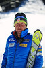 Sasha Rearick<br /> 2012-13 U.S. Alpine Ski Team<br /> Photo: Sarah Brunson/U.S. Ski Team