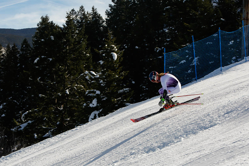 Mikaela Shiffrin<br /> U.S. Women's Ski Team training in Aspen in preparation of the Aspen World Cup Nature Valley Winternational.<br /> Photo © Jeremy Swanson<br /> Photo may be used for editorial use only