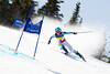 Megan McJames<br /> Women's GS<br /> 2015 Nature Valley U.S. Alpine Championships at Sugarloaf Mountain, Maine<br /> Photo: USSA