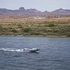 Colorado river, Laughlin