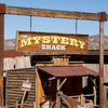 Mystery Shack, Mammoth mine, Apache Trail, Arizona