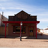 Shops in Tombstone, Arizona