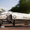 Phantom II, US Marine Corps Air Station