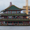 Sea Palace Chinese Restaurant Amsterdam