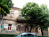 0120 Szatmar Farkas house Arpad  utca 11, or Strade republicii 11 both name and number have changed