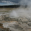 Mud Gyser  Location: Yellowstone National Park