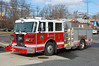 Teaneck Engine 1 2011 Sutphen 1500-750 Photo by Chris Tompkins