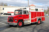 Teaneck Rescue 2 1988 Mack - Ranger Photo by Chris Tompkins