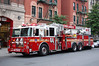 FDNY Tower 44 2013 Seagrave 95' Aerialscope CT