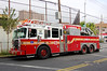 FDNY Ladder 49 2012 Ferrara 100' CT