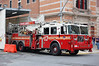 FDNY Tower 17 2006 Seagrave 75' Aerialscope CT