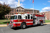 Hawthorne Ex Engine 1 1994 Pierce Lance 2000-750-50A  Photo by Chris Tompkins