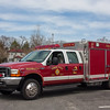 Somers Point, Atlantic County NJ, Rescue 48,  2001 Ford F550-Pierce, (C) Edan Davis, www sjfirenews com  (3)