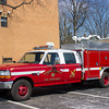 Haddon Heights, Camden County NJ, Utility 2-16, 1992 Ford F350 - E-One, (C) Edan Davis, www sjfirenews (1)