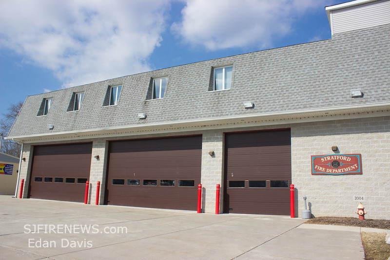 Stratford Fire Co  (Camden County NJ) Apparatus Shoot, 3-10-2014, (C) Edan Davis, www sjfirenews (2)