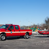 Waterford Twp  Camden County NJ, Utility 232, 2012 Ford F-350, (C) Edan Davis, www sjfirenews com  (1)