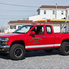 Strathmere Fire Co  Cape May County NJ, Surf Rescue 9-14, 2012 GMC Canyon, (C) Edan Davis, www sjfirenews com  (3)