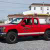 Strathmere Fire Co  Cape May County NJ, Surf Rescue 9-14, 2012 GMC Canyon, (C) Edan Davis, www sjfirenews com  (1)