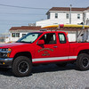 Strathmere Fire Co  Cape May County NJ, Surf Rescue 9-14, 2012 GMC Canyon, (C) Edan Davis, www sjfirenews com  (2)