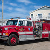 West Wildwood, Cape May County NJ, Engine 21-38, 1992 International-Pierce 1250-1000, (C) Edan Davis, www sjfirenews (1)