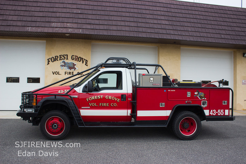 02-23-2014, Forest Grove Fire Co  Sta  43-5, Appatatus Shoot, (C) Edan Davis, www sjfirenews (23)