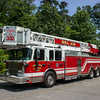 Bel Air Fire Co, Camden County NJ, Tower 332,  2009 Spartan-Crimson 100' RM, (C) Edan Davis, www sjfirenews com  (9)