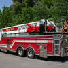 Bel Air Fire Co, Camden County NJ, Tower 332,  2009 Spartan-Crimson 100' RM, (C) Edan Davis, www sjfirenews com  (5)