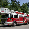 Bel Air Fire Co, Camden County NJ, Tower 332,  2009 Spartan-Crimson 100' RM, (C) Edan Davis, www sjfirenews com  (3)