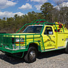 Pinewood Estates, Ocean County NJ, Brush 12-09, 1993 Ford F350 -Knapheide 125-250, (C) Edan Davis, www sjfirenews (2)