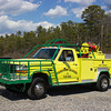 Pinewood Estates, Ocean County NJ, Brush 12-09, 1993 Ford F350 -Knapheide 125-250, (C) Edan Davis, www sjfirenews (1)