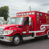 Five Points, New Castle County DE, BLS A-27, 2012 International TerraStar-Horton, (C) Edan Davis, www sjfirenews com  (1)