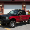Salem City, Salem County NJ, Brush 6-4, 2005 Ford F250 4X4, 250-250 (C) Edan Davis, www sjfirenews com  (1)