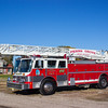 Penns Grove (Salem County NJ) Ladder 4-6, 1989 Hahn Fire Spire, 106ft RM, (C) Edan Davis, www sjfirenews com  (3)