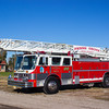 Penns Grove (Salem County NJ) Ladder 4-6, 1989 Hahn Fire Spire, 106ft RM, (C) Edan Davis, www sjfirenews com  (2)