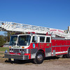 Penns Grove (Salem County NJ) Ladder 4-6, 1989 Hahn Fire Spire, 106ft RM, (C) Edan Davis, www sjfirenews com  (10)