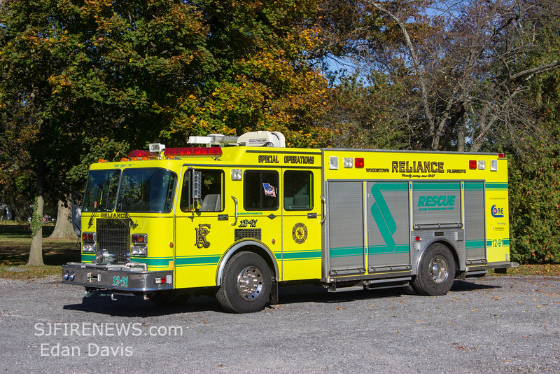 Reliance, Salem County NJ, Rescue 12-91, 1992 Spartan-Saulsbury, 1000-750, (C) Edan Davis, www sjfirenews com  (2) - Copy