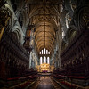 BIG. Ely Cathedral by Art Hakker