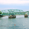 Townsend Gut ( Southport) Swing Bridge, Boothbay Harbor, ME
