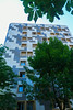 "Paris, France, Eco-Building, Urban Green Renovations, Apartment Building, Public Housing, ""Chevaleret, La Sabliere"" 3/7/2014"