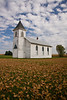 St. Peter Lutheran Church, 1868, Houston County, Minnesota