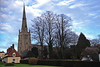 Thaxted Church, Essex