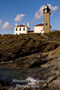 Lighthouse Beavertail