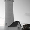 Tibbett's Point Lighthouse - Cape Vincent,NY