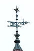 Cathedral Of The Incarnation,Garden City,NY   Weather Vane