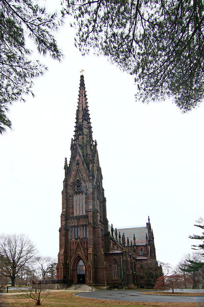 Cathedral Of The Incarnation,Garden City,NY