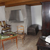 0497_Fortress of Louisbourg  Officer's Room