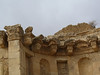 035_Jerash_Nymphee_Detail_du_mur_courbe_Decor_a_niches