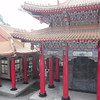 132_Sun Moon Lake  Wen Wu Temple or Literature Warrior Temple dedicated to Confucius as Master of Pen and to Kuan Ti as Master of Sword jpg